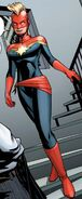 Carol Danvers (Earth-616) fom Avengers Endless Wartime Vol 1 1 001