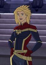 Carol Danvers (Earth-TRN838)