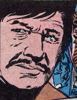 Charles Bronson (Earth-616)