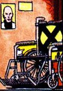 Charles Xavier (Earth-9200)