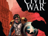 Civil War: House of M Vol 1 3