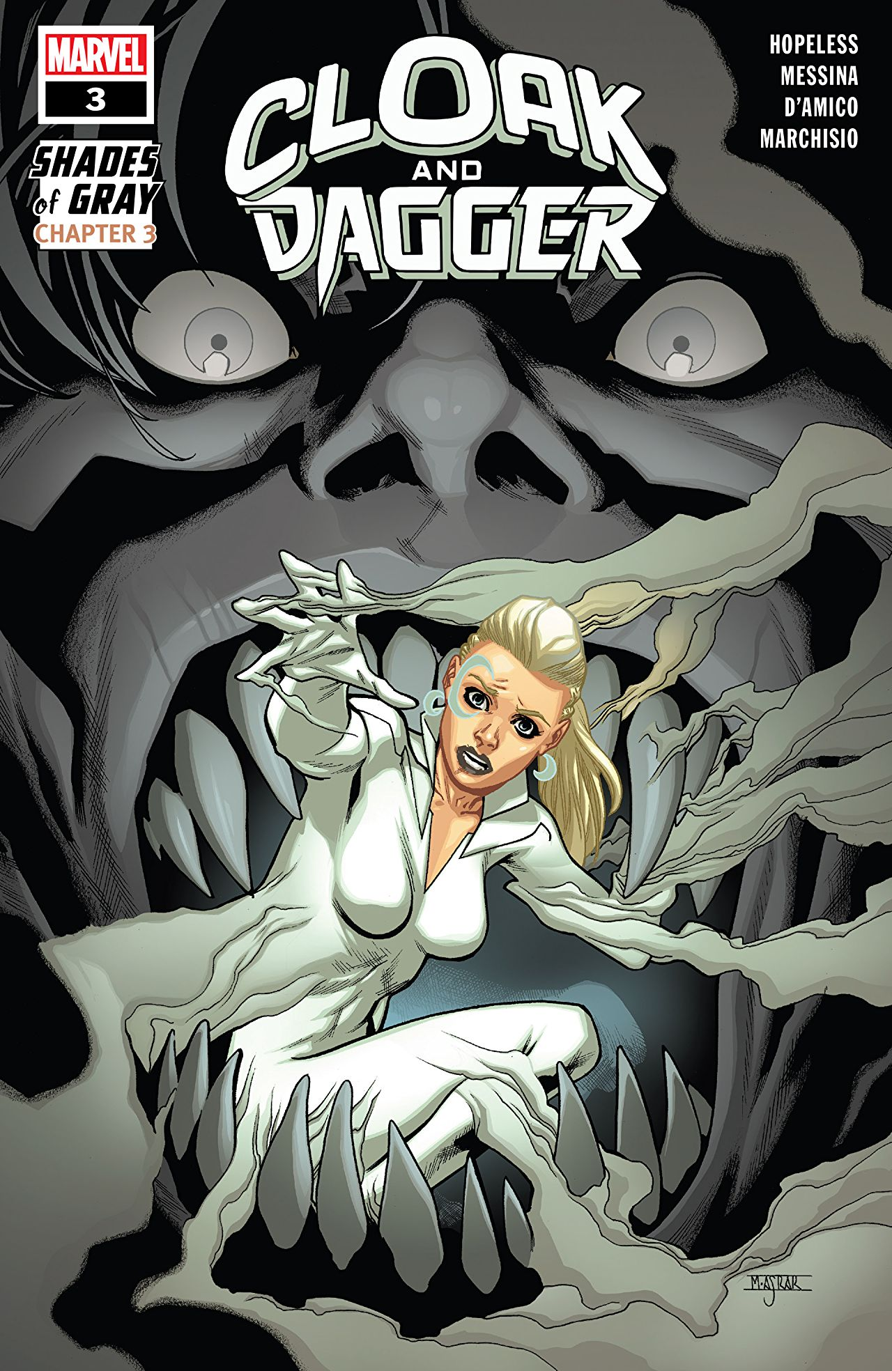Cloak and Dagger Vol 5 3