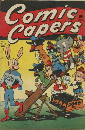 Comic Capers Vol 1 1.jpg