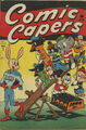 Comic Capers Vol 1 1