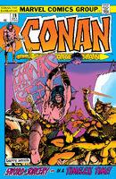 Conan the Barbarian Vol 1 19
