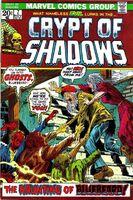 Crypt of Shadows Vol 1 7
