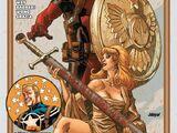 Deadpool Vol 4 27