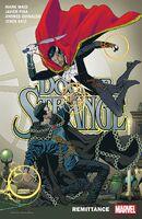 Doctor Strange by Mark Waid Vol 1 2