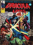 Dracula Lives (UK) Vol 1 18