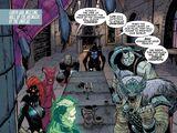 Avengers (Earth-666)/Gallery