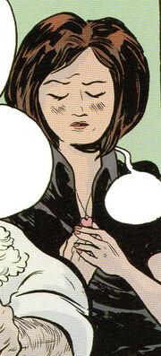 Elizabeth Brant (Earth-Unknown) from Strange Tales II Vol 1 2 001.jpg