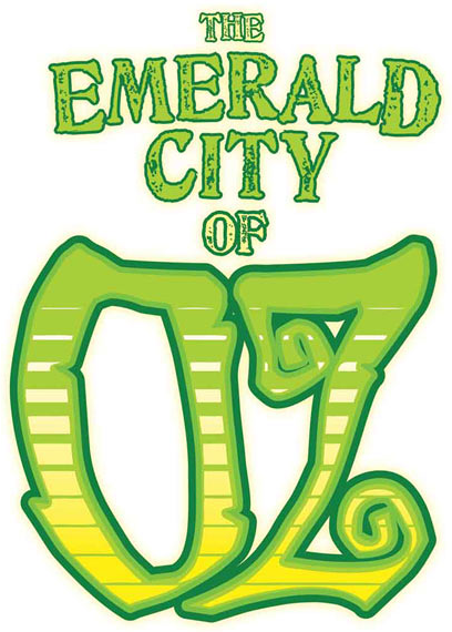 Emerald City of Oz Vol 1