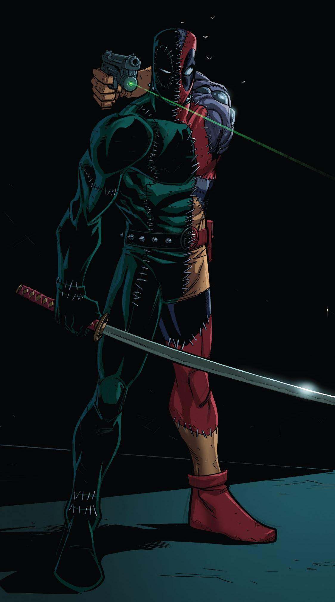 Evil Deadpool (Earth-616)