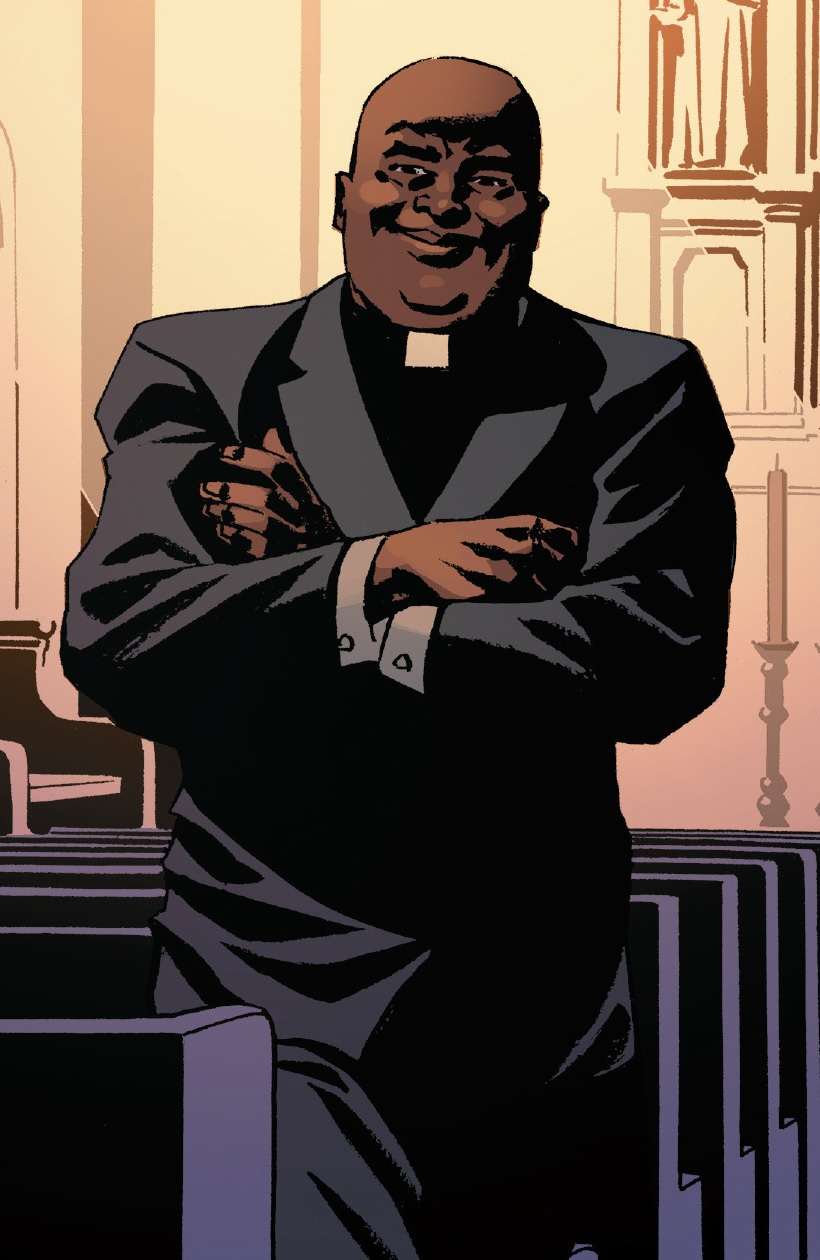 Father Jordan (Earth-616)