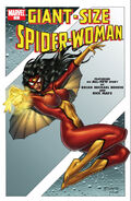 Giant-Size Spider-Woman Vol 1 1