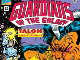 Guardians of the Galaxy Vol 1 61