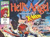 Hell's Angel Vol 1 1
