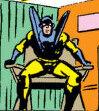 Henry Pym (Earth-81426)
