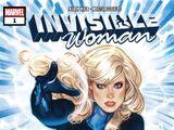 Invisible Woman Vol 1 1