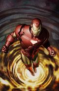 Iron Man Vol 3 80 Textless