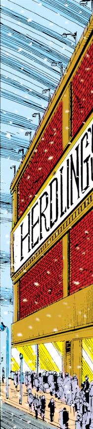 J.C. Herdling Department Store/Gallery