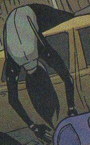 Jessica Drew (Earth-Unknown) from Spider-Man Vol 2 7 001.jpg
