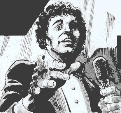 Jimmy Martin (Earth-616)