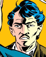 Jonathan Drew (Earth-616) from X-Factor Annual Vol 1 3 0001