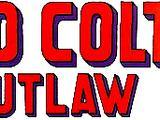 Kid Colt Outlaw Vol 1