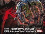 King in Black Presenta Vol 1 1: Gwenom vs. Carnage e il Pianeta dei Simbionti