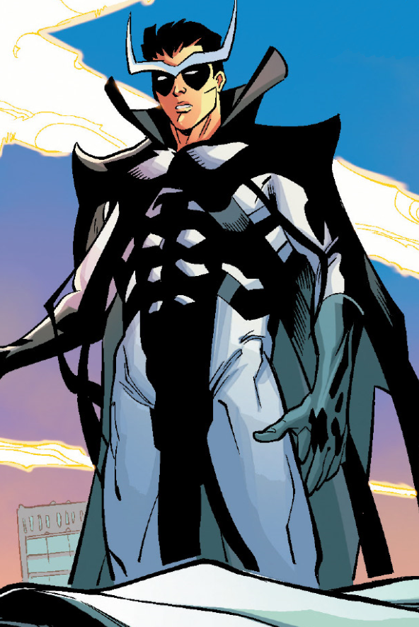 Kyle Remsen (Warp World) (Earth-616)