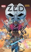 League of Legends Zed Vol 1 6
