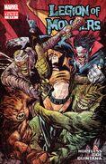 Legion of Monsters Vol 2 3