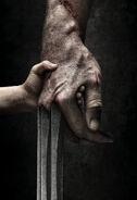 Logan (film) poster 004