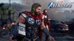 Marvel's Avengers Pre-order Trailer