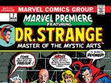 Marvel Premiere Vol 1 7