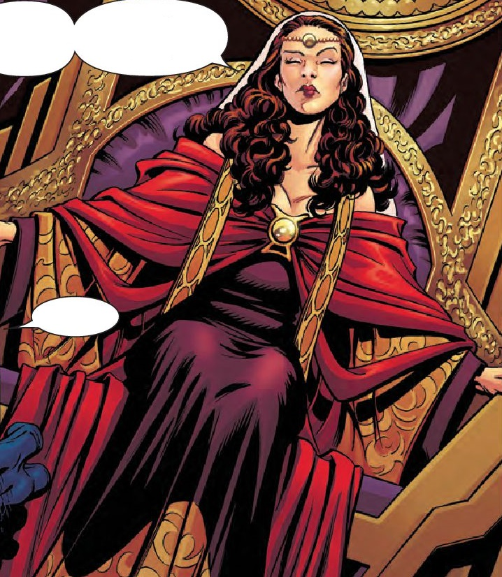 Matriarch (UCT) (Earth-616)