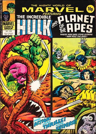 Mighty World of Marvel Vol 1 238