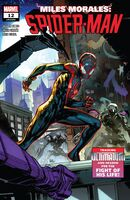Miles Morales Spider-Man Vol 1 12