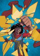 Ms. Marvel Vol 4 11 Textless