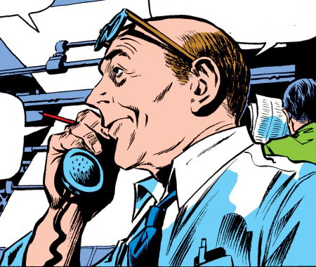 Nick Dillman (Earth-616)