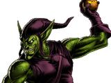 Norman Osborn (Earth-12131)