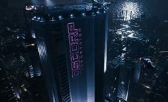 Oscorp Industries (Earth-1048)