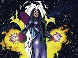 Pamela Douglas (Earth-616)