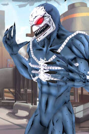Regency Venom (Eddie Brock) from Spider-Man Unlimited (video game) 001.jpg