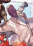 Richard Fisk (Earth-616) from Prowler Vol 2 4 001