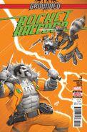 Rocket Raccoon Vol 3 3