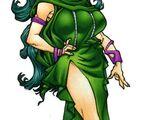 Rubanna Quormo (Earth-616)