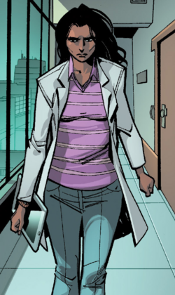 Sajani Jaffrey (Earth-616) from Amazing Spider-Man Vol 4 1 001.png