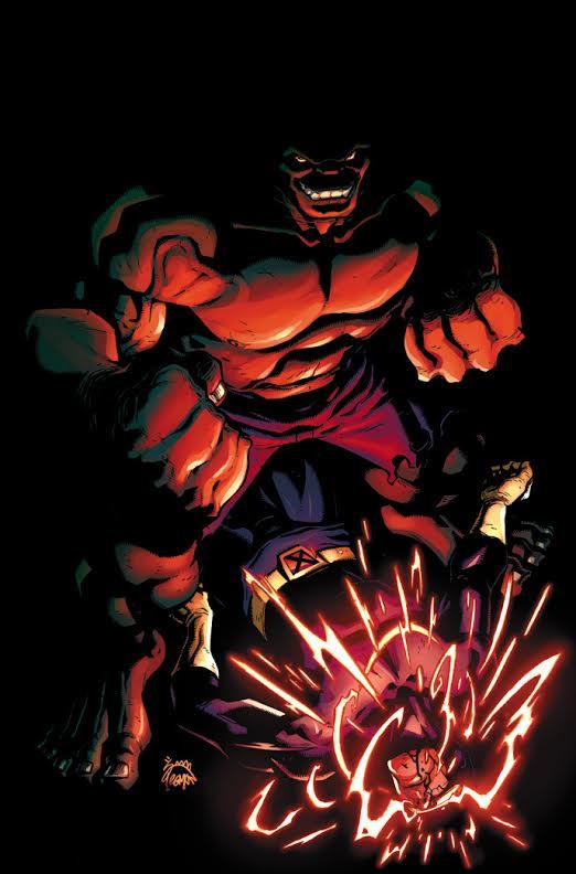 Savage Hulk Vol 2 2 Stegman Variant Textless.jpg